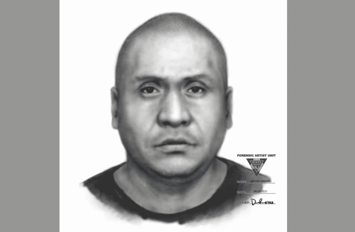 sketch suspect